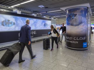 EMC Hybrid Cloud Walkthrough