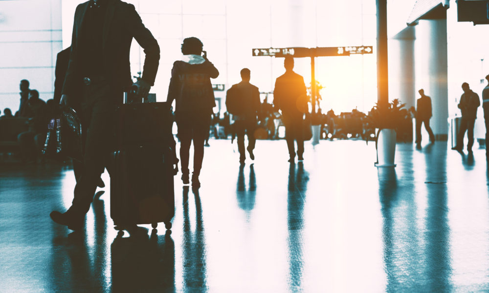 4 factors that will drive air travel advertising in 2019